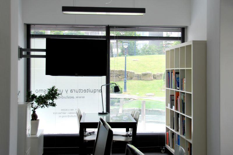 Estudio de arquitectura aestudio arquitectos coru a - Estudios de arquitectura coruna ...